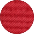 Christmas Red ~ 28 count Jobelan evenweave from Permin/Wichelt