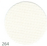 Cream/Ivory ~ 20 count Aida from Zweigart