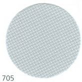 Pearl Grey ~ 20 count  Aida from Zweigart