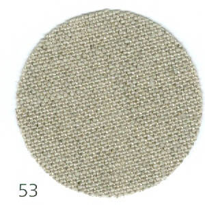 Cream 40 Count Zweigart Newcastle linen even weave fabric various size options