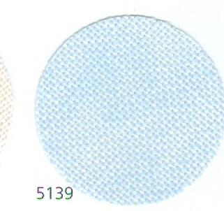 Vintage Blue Whisper ~ 32 count Belfast linen from Zweigart