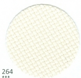 Cream/Ivory ~ 14 count Aida from Zweigart