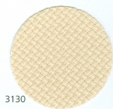 Beige ~ 14 count Aida from Zweigart