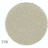Light Taupe ~ 25 count Lugana evenweave from Zweigart