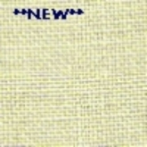 Navy Bean  ~ 46 count hand dyed Bristol linen from Lakeside Linens