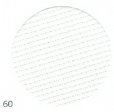 White ~ 15 count Double Mesh Canvas from Zweigart