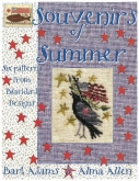 Souvenirs of Summer from Blackbird Designs
