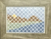 Lake from Works By ABC ~ Needlework Expo 2021!