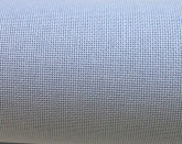 Light Blue ~ 24 count Congress Cloth from Zweigart