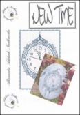 New Time from Alessandra Adelaide Needleworks ~ 1 only!