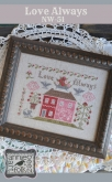 Love Always from Annie Beez Folk Art ~ Nashville 2020 Market Exclusive!