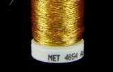 Gold Tambour #7 Non-Tarnish ~ Synthetic ~ 30 metre spool