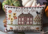 Autumn Time from Abby Rose Designs