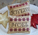 Joyeux Noel from Abby Rose Designs