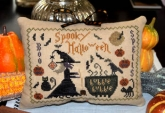 Spooky Halloween from Abby Rose Designs