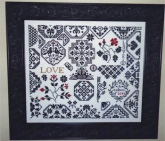 Love Quaker Style from Aury TM Designs