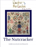 The Nutcracker from Aury TM Designs