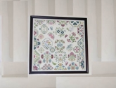 Sampler for My Mother from Aury TM Designs