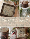The Gift is Small ~ Loose Feathers chart #4 from Blackbird Designs