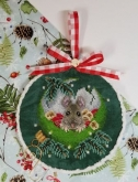 At Home For Christmas from Blackberry Lane Designs