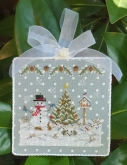 Frosty Weather from Blackberry Lane Designs