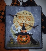 Moonlight Haunting from Blackberry Lane Designs