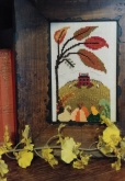Simply Autumn from By The Bay Needleart