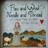 Soul Food for the Needlesmith from By The Bay Needleart