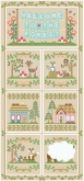 Welcome to the Forest ~ 7 part Series from Country Cottage Needleworks