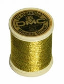 DMC Metallic Embroidery Thread ~ Spools ~ 282Z, 283Z and 284Z