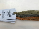 Simply Wool hand dyed wool from the Gentle Art ~ 3 new colors Nashville 2019