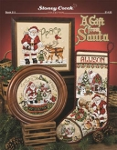 Stoney Creek Collection ~ A Gift from Santa 2017