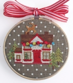 Square-Ology Holiday Glow ~ Just Another Button Company/Hands On Design