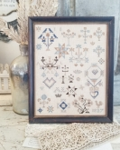 A.L Motif Sampler from Hello from Liz Mathews ~ Nashville 2020!