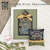 Chalk Full ~ Harvest from Hands On Design