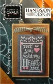 February  ~ Year in Chalk Series from Hands On Designs