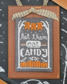 October ~ Year in Chalk Series from Hands On Designs