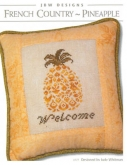 French Country ~ Pineapple from JBW Designs