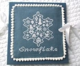 French Country Snowflake from JBW Designs