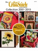 Just CrossStitch 2001-2010 Collection DVD