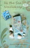 By The Sea Needlekeep Limited Edition Kit from Jeannette Douglas Designs