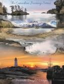 Canadian Journey series from Jeannette Douglas Designs