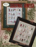 Christmas Sampler from Jeannette Douglas Designs