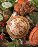 Fall Posey from Jeannette Douglas Designs