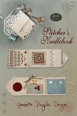 Stitcher's Needlebook from Jeannette Douglas Designs ~ 1 only!