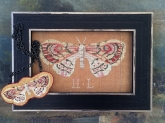 H.L's Moth from Kathy Barrick Designs ~ Nashville 2019