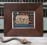 Noah's Ark from Kathy Barrick Designs ~ Sunday Samplings Series #2