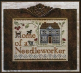Home of a Needleworker too from Little House Needleworks