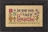 Be your own Kind of Beautiful from Lizzie Kate ~ 2 only!