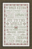 Hymns of Christmas from My Big Toe Designs